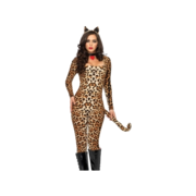 2x cadeaupapier tijgerprint tijgerprint 200 cm